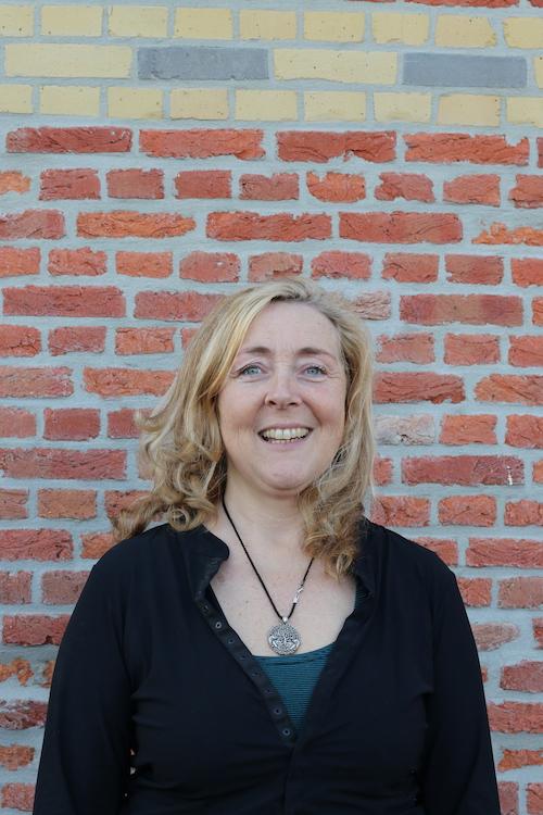 Sandra Wolvekamp